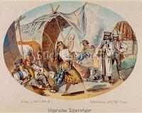 Ungarisches Zigeunerlager