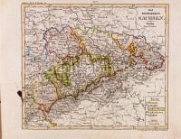 Königreich Sachsne Gotha (bey J. Perthes)