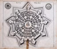 Ansicht von Nova Palma