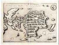 Gallipoli (Apulien, Italien)