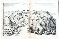 Forte de Fuentes (Lago di Como, Italien)