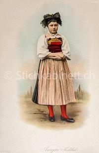 Mode Trachten Aargau Fricktal