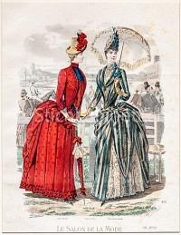 Le Salon de la Mode