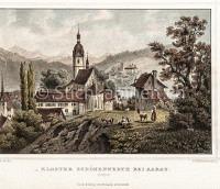 Aargau Schönenwerth und Kloster