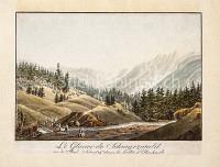 Bern Glacier de Schwarzwald