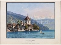 Bern  Oberhofen