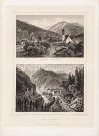 Graubünden Fideris