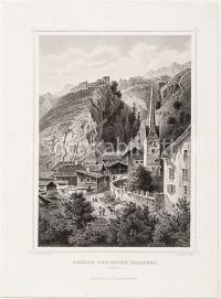 Graubünden Grüsch Solavers