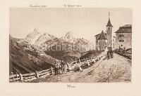 Graubünden Wiesen