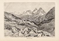 Graubünden Arosa Schiesshorn