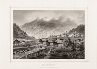 Graubünden Klosters