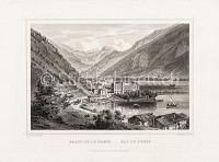 Graubünden Le Prese Bäder