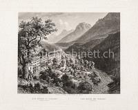 Graubünden Tarasp Bäder
