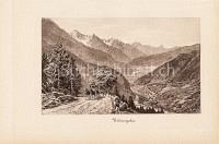 Graubünden Unterengadin