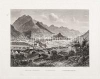 Graubünden Schuls Tarasp