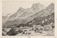 Graubünden Vulpera