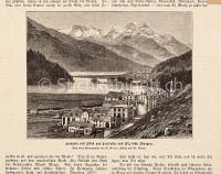 Graubünden Campfer