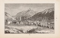 Graubünden Zuoz