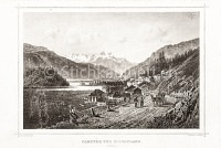 Graubünden Camper Silvaplana