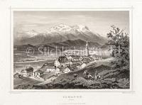 Graubünden Samaden