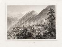Graubünden Soglio