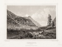 Graubünden Pontresina
