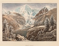 Oberengadin Monte Rosa