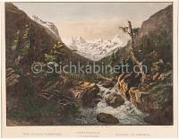 Graubünden Oberengadin