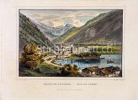 Graubünden Le Prese