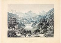 Unterwalden Lungern