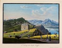 Schwyz Rigi Staffel