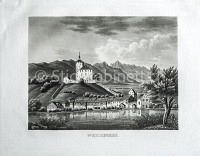 St. Gallen Werdenberg
