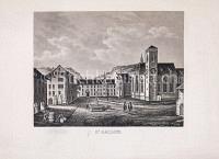 St Gallen Klosterhof