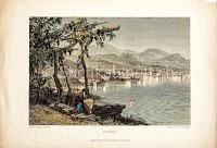 Tessin Lugano