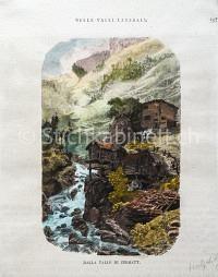Wallis Zermatt Tal