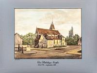 Basel Allerheiligen-Kapelle