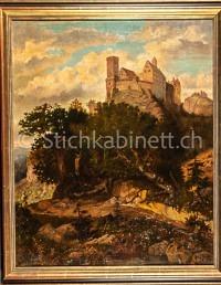 Deutschland Burg